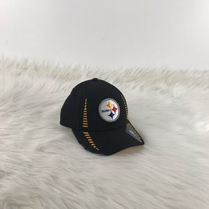 NWT Steelers 9Forty Cap